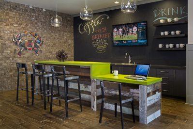 Coffee Bar | The Retreat at Tampa